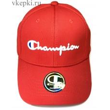 Кепка Champion красная арт. 2013