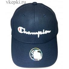 Кепка Champion темно-синяя арт. 2009