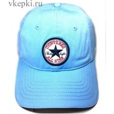Кепка Converse голубая арт. 2008