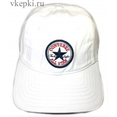 Кепка Converse белая арт. 2006