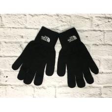 Перчатки The North Face черные