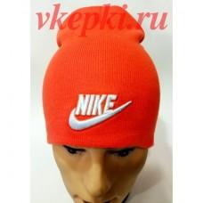 Шапка-чулок Nike оранжевый арт.1475