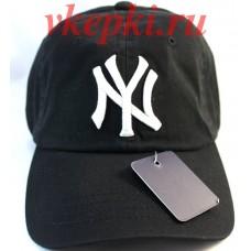 Кепка NEW YORK черный арт.946