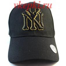 Кепка New York черный цвет арт.1382