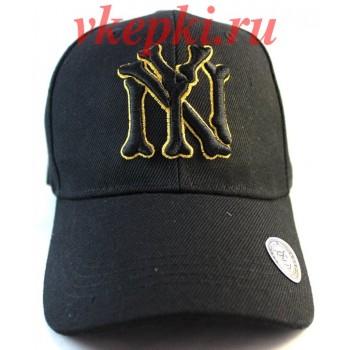 Кепка New York черная