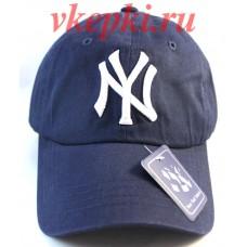 Кепка New York синяя арт.368