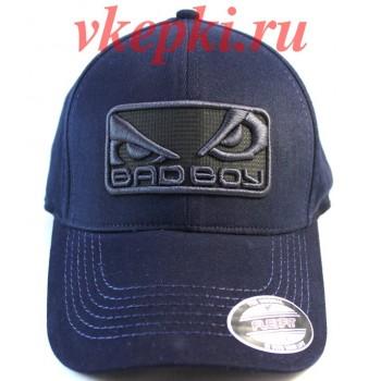 Бейсболка Badboy синяя