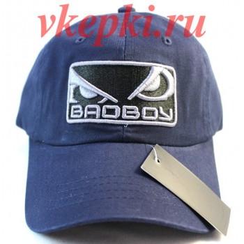 Кепка Badboy синяя