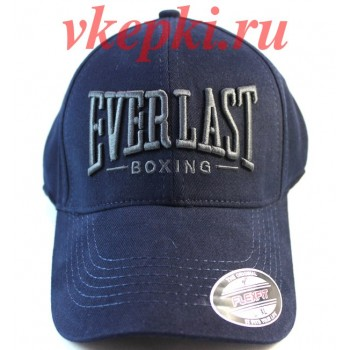 Кепка Everlast boxing синяя