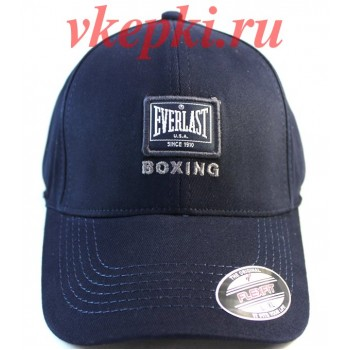 Кепка Everlast boxing синего цвета