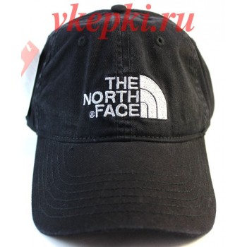 Кепка The North Face черная