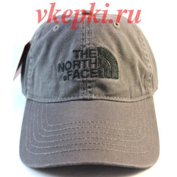 Кепка The North Face бежевая