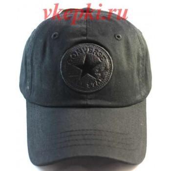 Кепка Converse черная
