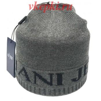 Шапка-чулок Armani Jeans