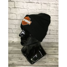 Шапка Harley Davidson черная арт.4540