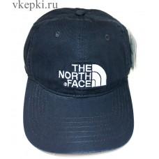 Кепка The North Face синяя арт. 2037