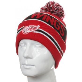 Купить Detroit Red Wings шапки и кепки, популярные модели и доступные цены.