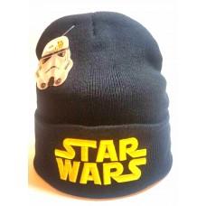 Шапка Звездные войны (Star Wars) арт.791