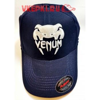 Кепка Venum синего цвета