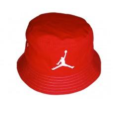 Панама Jordan красная арт.101