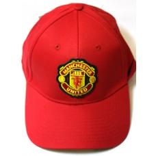Кепка Manchester United красная арт.237