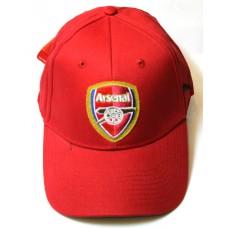 Кепка Arsenal красная арт.241