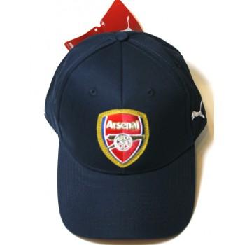 Кепка Arsenal синяя