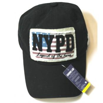 Кепка NYPD