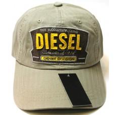 Кепка Diesel арт.477