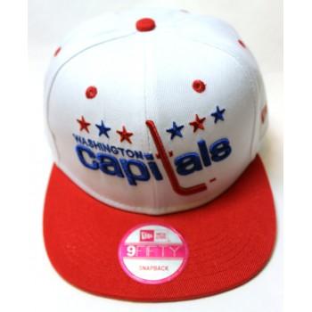 Бейсболка Washington Capitals