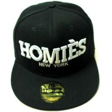 Кепка Homies Арт.348