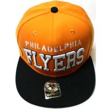 Кепка Philadelphia Flyers арт.357