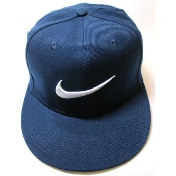 Кепка Nike синяя Арт.386