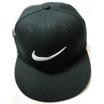 Кепка Nike черная