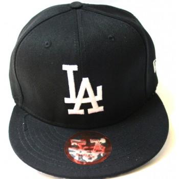 Кепка Los Angeles черная