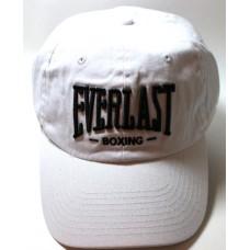 Кепка Everlast белая арт.812