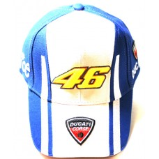 Кепка Ducati 46 арт.817