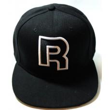 Кепка Reebok черная арт.823