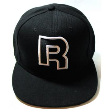 Бейсболка Reebok Рибок черная