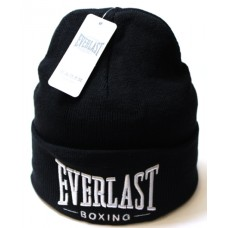 Шапка Everlast boxing черная арт.1097