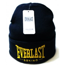 Шапка Everlast boxing синяя арт.1096