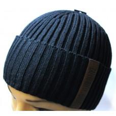 Шапка Calvin Klein Jeans черная арт.1144