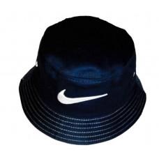 Панама Nike темно синяя арт.105