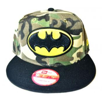 Кепка Batman хаки