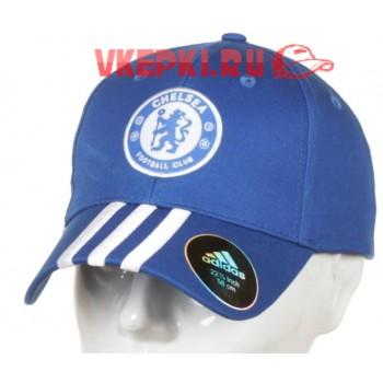 Кепка Chelsea голубая