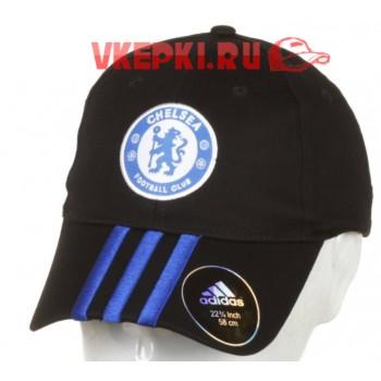 Кепка Chelsea черная