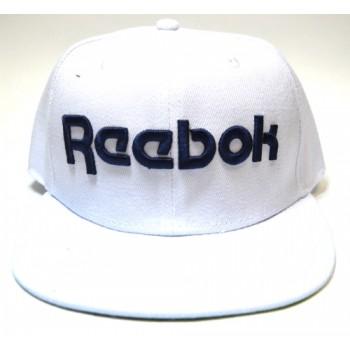 Кепка Reebok белая