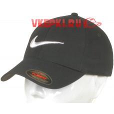 Кепка Nike черная Арт.385