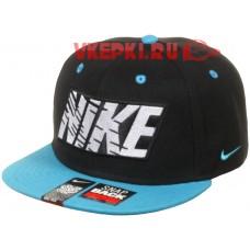 Кепка Nike черная арт.1329