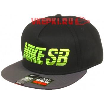 Кепка Nike SB черная